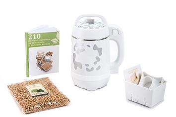 Aparat lapte de soia 1.0 - 1.2 Litri