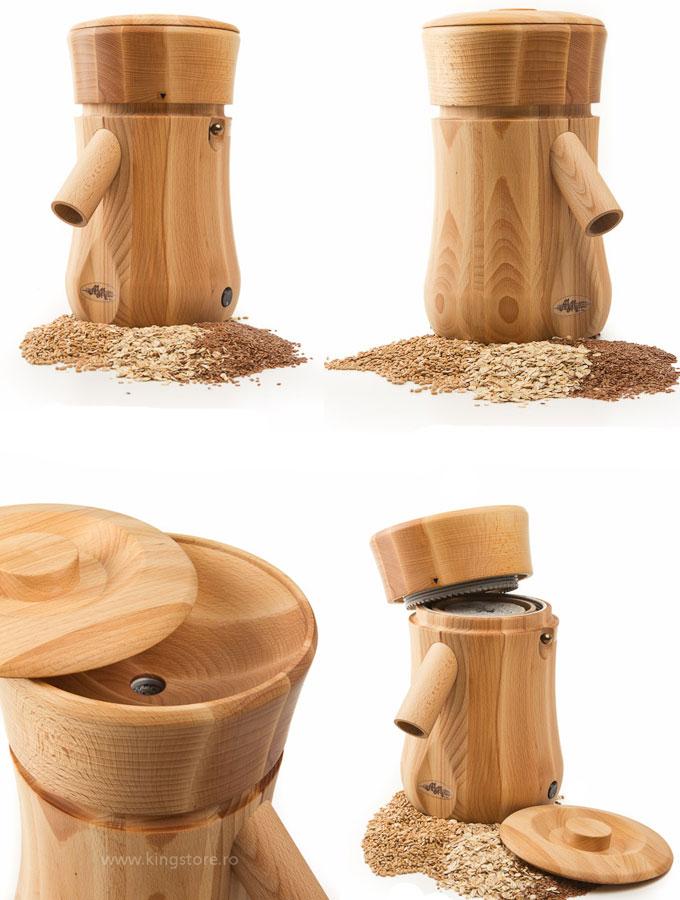 Moara de cereale