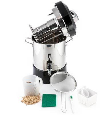 Aparat pentru preparat lapte vegetal Biovita-M8