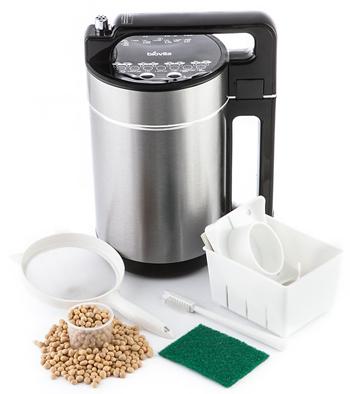 Aparat pentru lapte vegetal Biovita-25