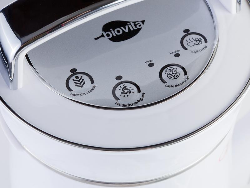 Panou de control BIOVITA-20R