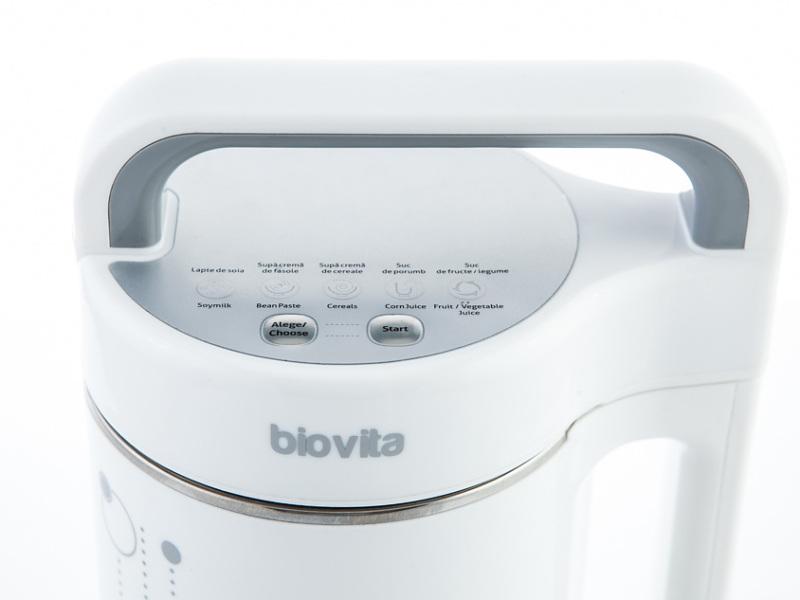 Panou de control BIOVITA-10