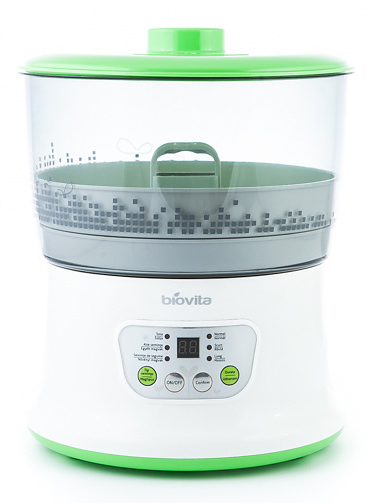 Germinator Automat BIOVITA-GE1