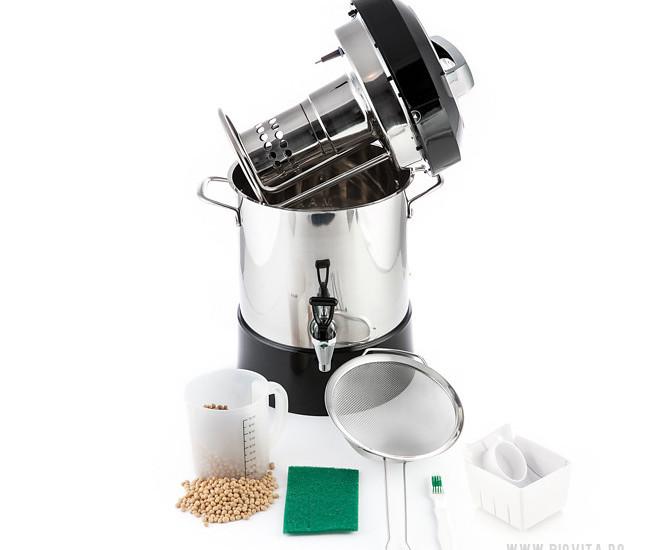 aparat-lapte-vegetal-biovita-m8-deschis