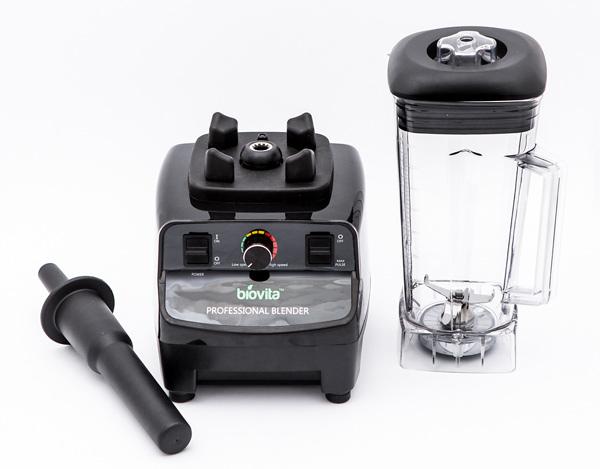 Blender profesional BIOVITA-MX1500