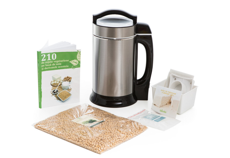 Aparat lapte vegetal Biovita-23